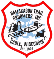 Namakagon Trail Groomers - Some of the best snowmobile trails in the state of Wisconsin - Cable Wisconsin