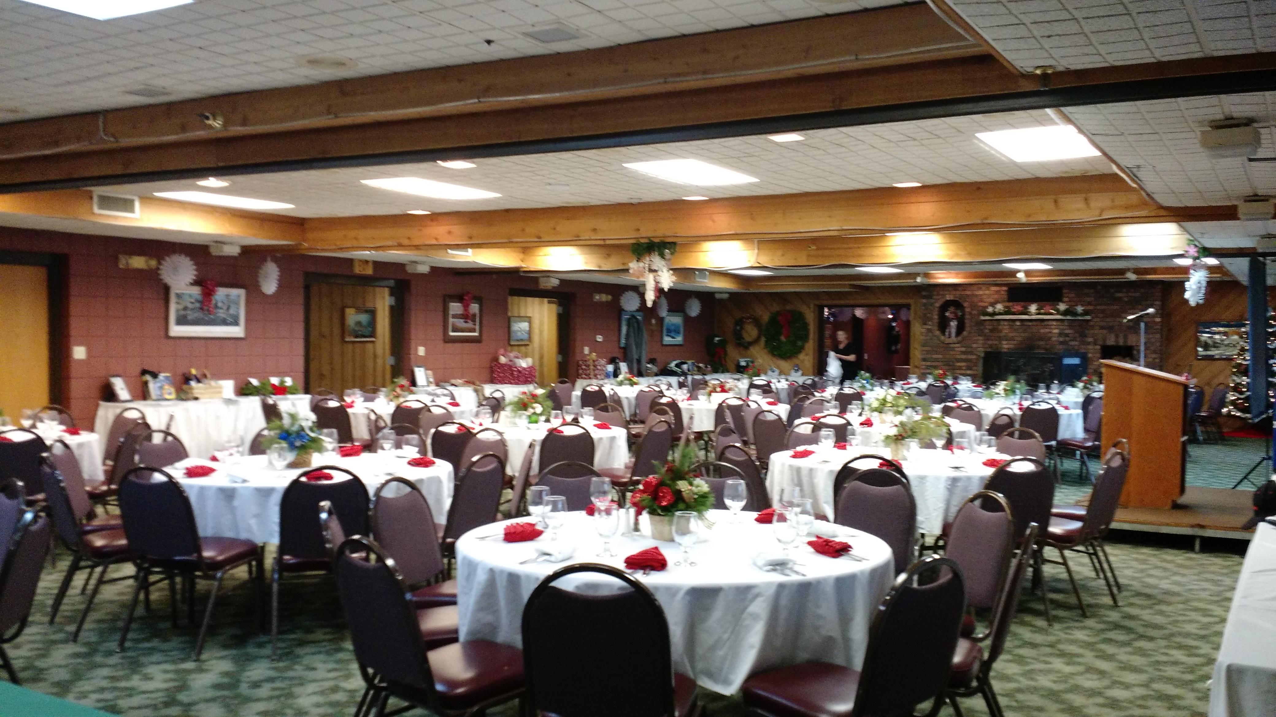 Snowflake Banquet 3
